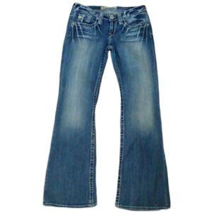 • Big Star Sweet Jeans •